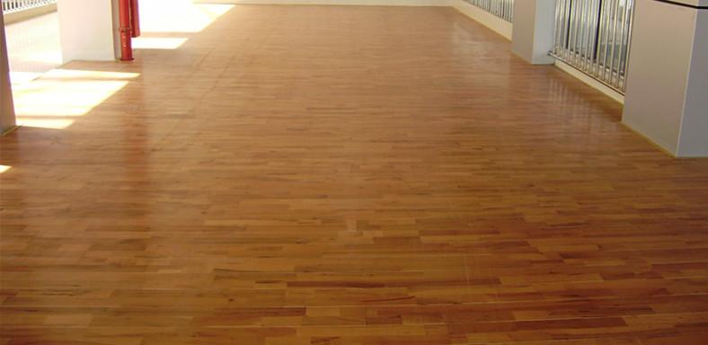 运动木地板枫木面板今年价格大幅度上涨