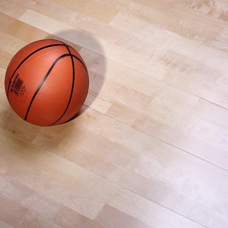 运动木地板安装注意事项