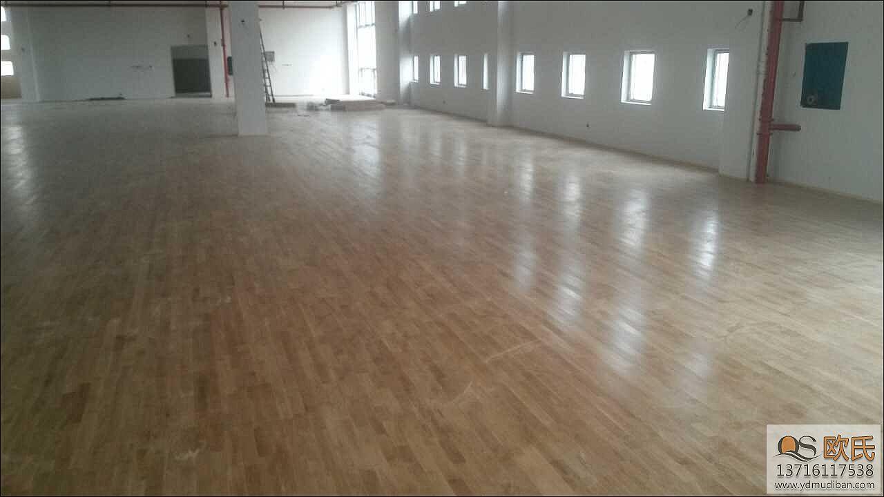 详细了解枫木运动木地板产品知识