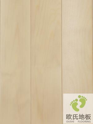 楓樺木面板
