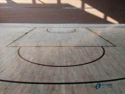 哪有运动场地地板知名品牌