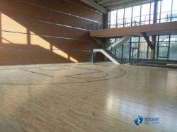 寻求体育木地板出色有哪些牌子