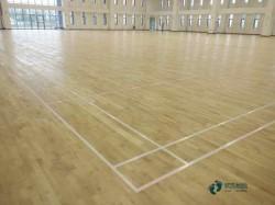 哪有篮球场地板哪些牌子好