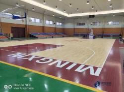 篮球馆木地板哪里买便宜