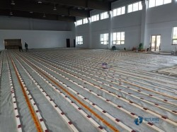 专业运动地板安装公司